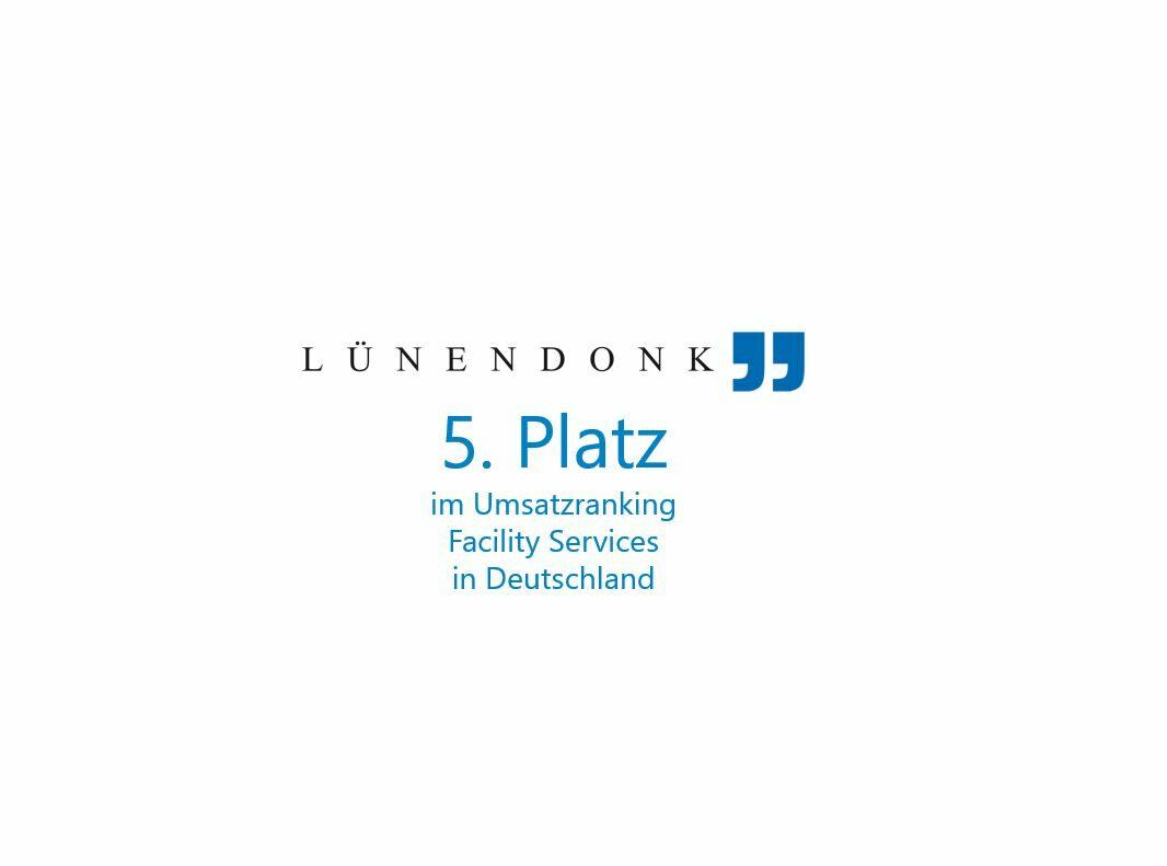 Lünendonk-Liste 2021